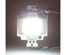 Lighting LED Squares