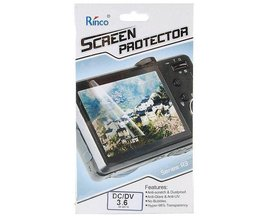 "Rinco 3.9 \ ""LCD Screen Protector"