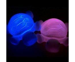 Turtle Nightlight