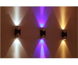 Up-Down LED Light