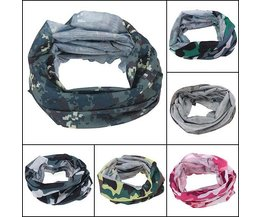 Multifunction Motor Scarf