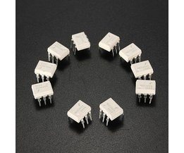 Optocoupler IC Chip