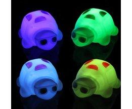 Turtle LED Night Light