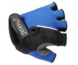 Tiercel MTB Gloves Half Finger