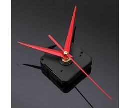 Pointer DIY Clock For Clock