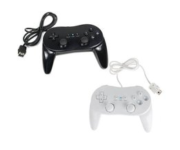 Second Generation Controller For Nintendo Wii