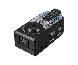 Q5 720P Mini Camcorder
