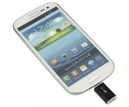 5 To 11 Pin USB Adapter For Samsung S3