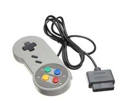 Controller For Nintendo SNES