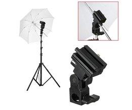 Flash Umbrella Holder For Camera \ 'S