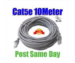 10 Meter LAN Cable