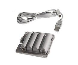 Battery Charger For Nintendo Wii Balance Board