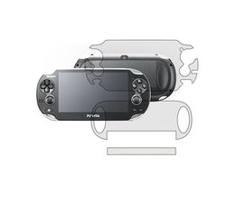 Screen Protector For Sony PS Vita