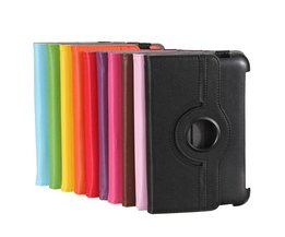 Leather Case For Samsung Galaxy P3100 P3113 P3110