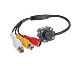 Wired Mini Camera