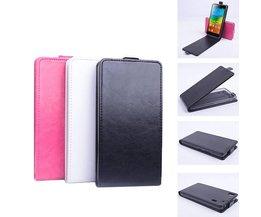 Magnetic Flip Case Cover For Lenovo K3 Note