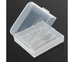 Li-Ion Battery Storage Boxes