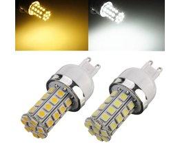 Dimmable LED Bulb Corn Cob 4.5 W