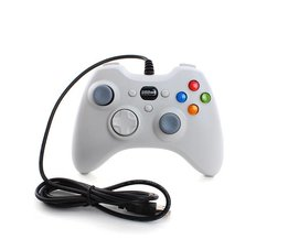 Controller Xbox 360 Style For PC