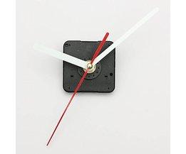 Quartz Clock DIY Set