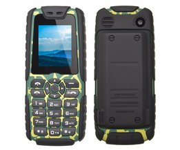 Topdeal Outdoor GSM Phone