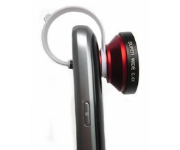 Wide Converter For Mobile Phone