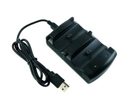 Dual Charging Dock For Sony PS3 Controller