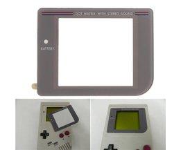 Protective Screen Lens For Nintendo Gameboy