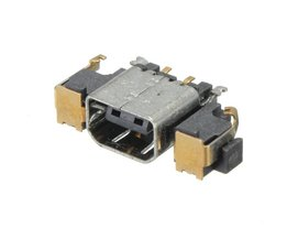 Replacement Charger Input For Nintendo 3DS XL