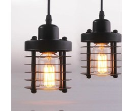 Outdoor Lamp Lighting Balcony