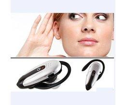 Wireless Hearing