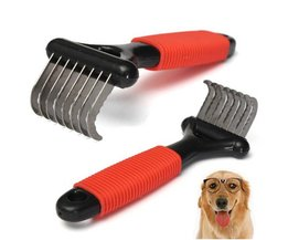 Solid Comb For Dog And Cat