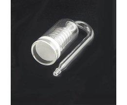 Aquarium CO2 Diffuser Spiro