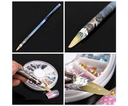 Nail Pen