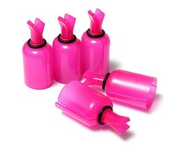 Nail Polish Remover Clips (5 Pieces)