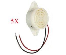 95DB Electronic Buzzer Alarm