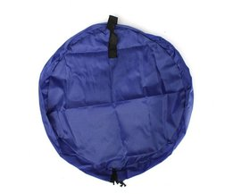 Storage Bag For Toys With A Diameter Of 45 Cm