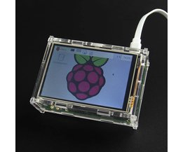 3.5 Inch LCD Display Raspberry Pi