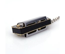 Mini Harmonica In A Chain