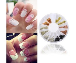 Studs For Nail Art