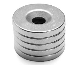 Powerful Magnets With Hole