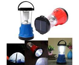 Outdoor LED Lantern