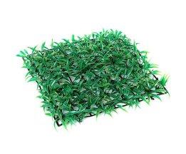 Aquarium Decoration Artificial Grass