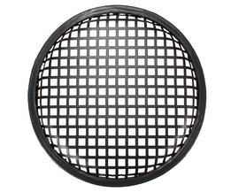 Pair Of 8 Inch Speaker Protection Grid