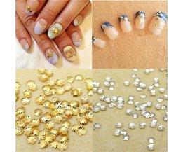 Shells Beach For Nail Art