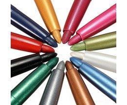 Makeup Pens In 12 Colors