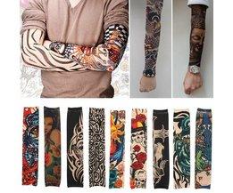 Unisex Nylon Sleeve Tattoo