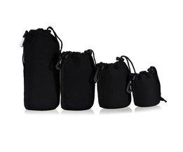 Waterproof SLR Camera Lens Bag