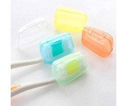 Toothbrush Protector (5 Pieces)