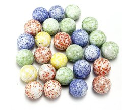 Colored Marbles